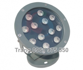 Đèn LED Spot Light Model Q 12W