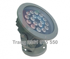 Đèn LED Spot Light Model Q 18W