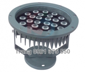 Đèn LED Spot Light Model Q 24W